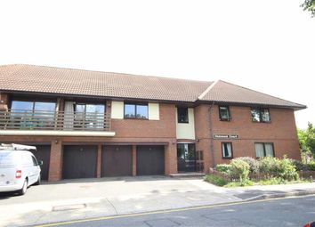 Thumbnail 2 bed flat for sale in Gidea Park, Essex