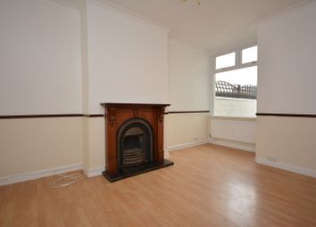 Thumbnail 3 bed terraced house to rent in Catherine Street, Crewe
