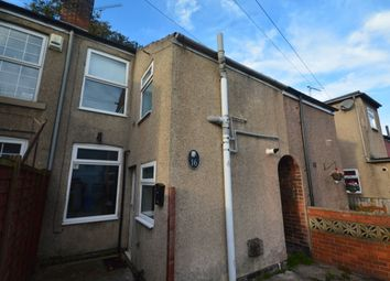 Thumbnail 2 bed terraced house to rent in Park View, Hasland, Chesterfield