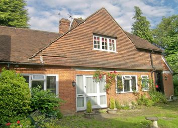Thumbnail 1 bed flat to rent in Worships Hill, Sevenoaks