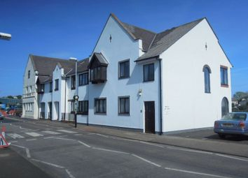 Thumbnail 2 bed flat for sale in Derby Road, Ramsey, Isle Of Man