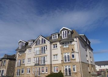 Thumbnail 2 bed flat for sale in 15B Winton Circus, Saltcoats, Ayrshire