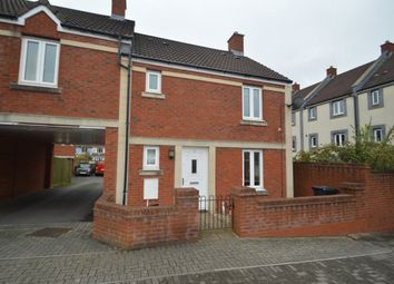 Thumbnail 3 bed property to rent in Trubshaw Close, Horfield, Bristol