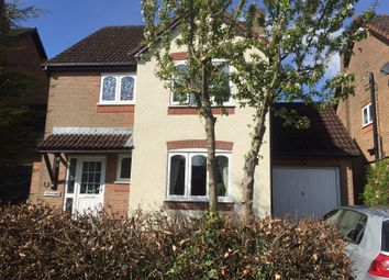 Thumbnail 3 bed detached house for sale in Lollards Close, Amersham
