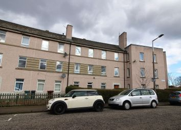 Thumbnail 2 bed flat for sale in 5 Whitson Crescent, Edinburgh