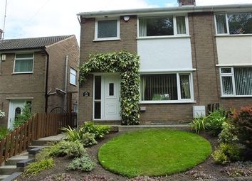 Thumbnail 3 bedroom semi-detached house for sale in Revill Lane, Woodhouse, Sheffield