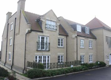 Thumbnail 2 bed flat for sale in Two Bathrooms, Underground Parking, Wyke