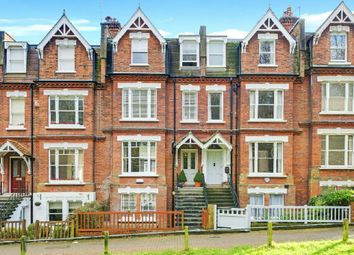 Thumbnail 4 bed terraced house for sale in The Gables, Vale Of Health, Hampstead