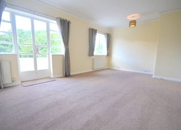 Thumbnail 2 bed flat to rent in Byron Mansions, Upmninster