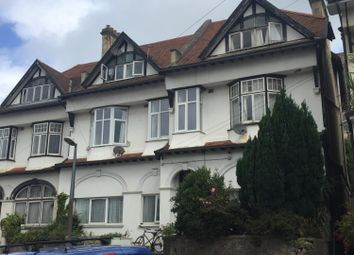 Thumbnail 10 bed terraced house for sale in Upper Church Road, Weston-Super-Mare, North Somerset