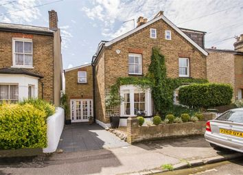 Thumbnail 4 bed semi-detached house for sale in Heathfield North, Twickenham