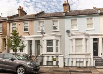 4 bed terraced house for sale in Chaucer Road, London W3