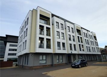 2 bed flat for sale in Quay West, New Orchard, Poole BH15