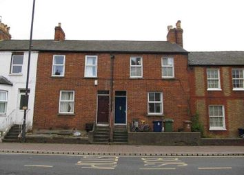 Thumbnail 4 bed terraced house to rent in Cowley Road, Oxford