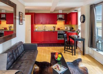 Thumbnail 2 bed flat to rent in Spa Road, London