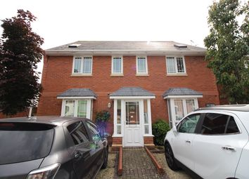 Thumbnail 2 bed flat to rent in Lambert Road, Worcester
