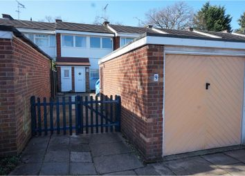 Thumbnail 3 bed terraced house for sale in Stable View, Yateley