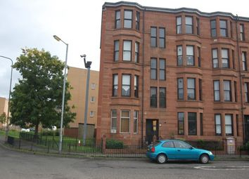 Thumbnail 1 bed flat to rent in Flat 3/2 Burghead Drive, Linthouse G51,
