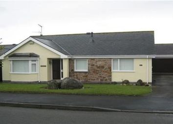 Thumbnail 3 bed bungalow to rent in Maes Rhun, Tyn-Y-Groes, Conwy