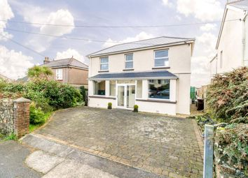 Thumbnail 3 bed detached house for sale in St Stephens Road, Saltash, Cornwall
