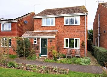 Thumbnail 4 bed detached house for sale in Jennings Field, High Wycombe