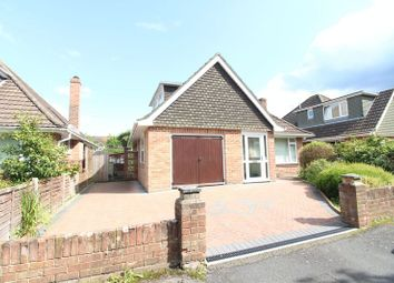Thumbnail 4 bed detached house for sale in Knightwood Close, Ashurst, Southampton