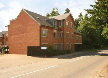 Thumbnail 2 bed flat to rent in 40 Castle Mews, Castle Street, Eccleshall, Staffordshire