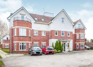 Thumbnail 2 bedroom flat to rent in Blackpool Old Road, Poulton-Le-Fylde