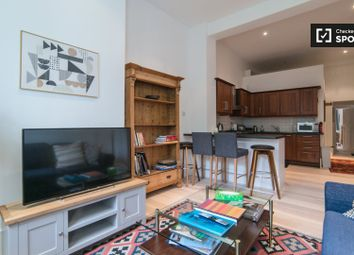 Thumbnail 1 bedroom property to rent in Brondesbury Road, London