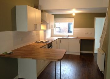 Thumbnail 2 bedroom property to rent in Woodbine Villas, Reynoldson Street, Hull