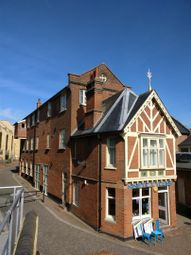 Thumbnail 2 bed flat for sale in Paynes Park, Hitchin