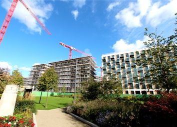 Thumbnail 3 bed property for sale in Royal Wharf, North Woolwich Road, London