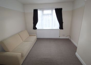 Thumbnail 1 bed flat to rent in Fallow Court Avenue, London