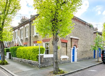 Thumbnail 2 bed end terrace house for sale in Eland Road, Battersea, London