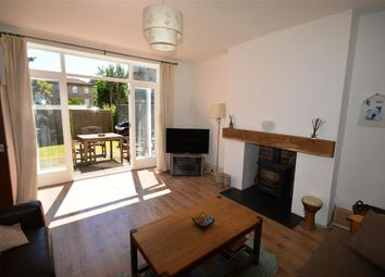 Thumbnail 2 bed flat to rent in Gf, Clare Road, Cotham, Bristol