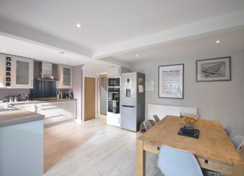 Thumbnail 3 bed terraced house for sale in Clare Crescent, Leatherhead