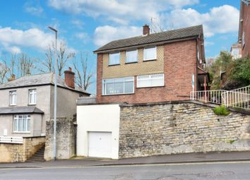 Thumbnail 3 bed detached house for sale in Brunswick Street, Yeovil