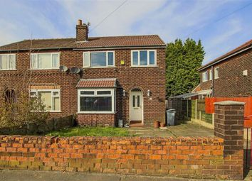 3 bed semi-detached house for sale in Rake Lane, Clifton, Swinton, Manchester M27