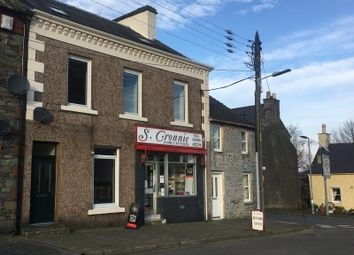 4 bed terraced house for sale in North Main Street, Wigtown, Newton Stewart DG8