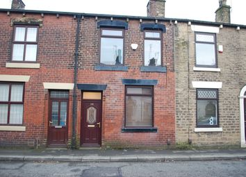 Thumbnail 2 bed terraced house to rent in St. John Street, Lees, Oldham