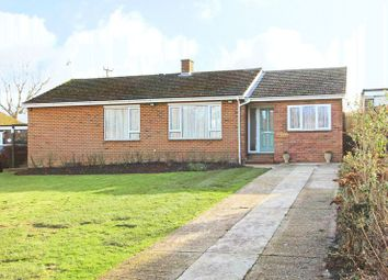 Thumbnail 4 bed detached bungalow for sale in Greenfields, West Grimstead, Salisbury