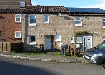 Thumbnail 2 bedroom town house for sale in Hurleybrook Way, Leegomery, Telford