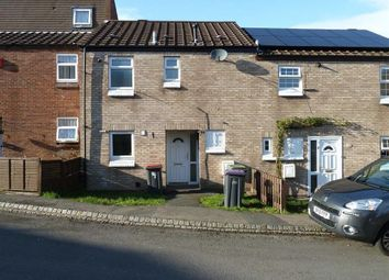 Thumbnail 2 bed town house for sale in Hurleybrook Way, Leegomery, Telford