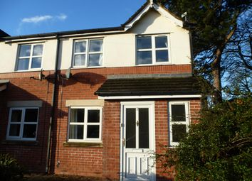 Thumbnail 3 bed semi-detached house to rent in Mulberry Mews, Kirkham, Preston