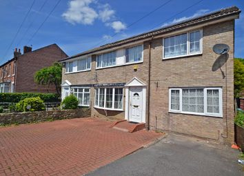 Thumbnail 5 bed semi-detached house for sale in Stafford Terrace, Wakefield