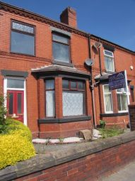 Thumbnail 3 bed terraced house to rent in Poolstock Lane, Poolstock, Wigan