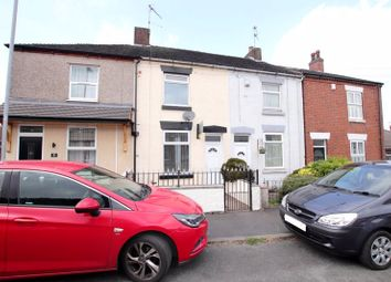 Thumbnail 2 bed terraced house to rent in Heath Street, Biddulph, Stoke-On-Trent