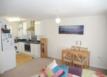 Thumbnail 2 bed flat for sale in Towgood Close, Helpston, Peterborough