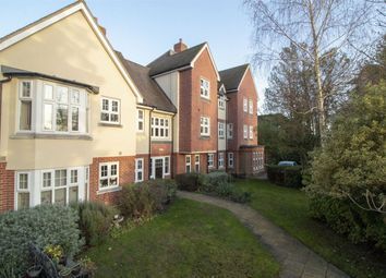 Thumbnail 1 bedroom flat for sale in Branksomewood Road, Fleet
