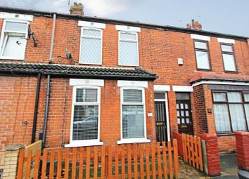 Thumbnail 3 bedroom terraced house to rent in Essex Street, Hull